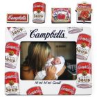 Campbell's® Heritage Frame and Magnet Set