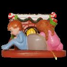 Campbell's&#174 Waiting for Santa Holiday Ornament