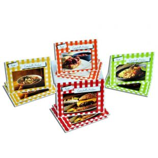 Official Campbell Soup Company Collectibles and Cookbooks |Campbell's Kitchen Notecards