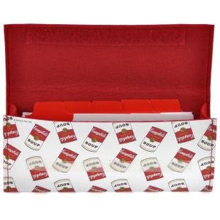Campbell's® Soup Coupon Sorter