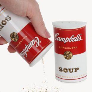 Campbell's® Salt & Pepper Shakers